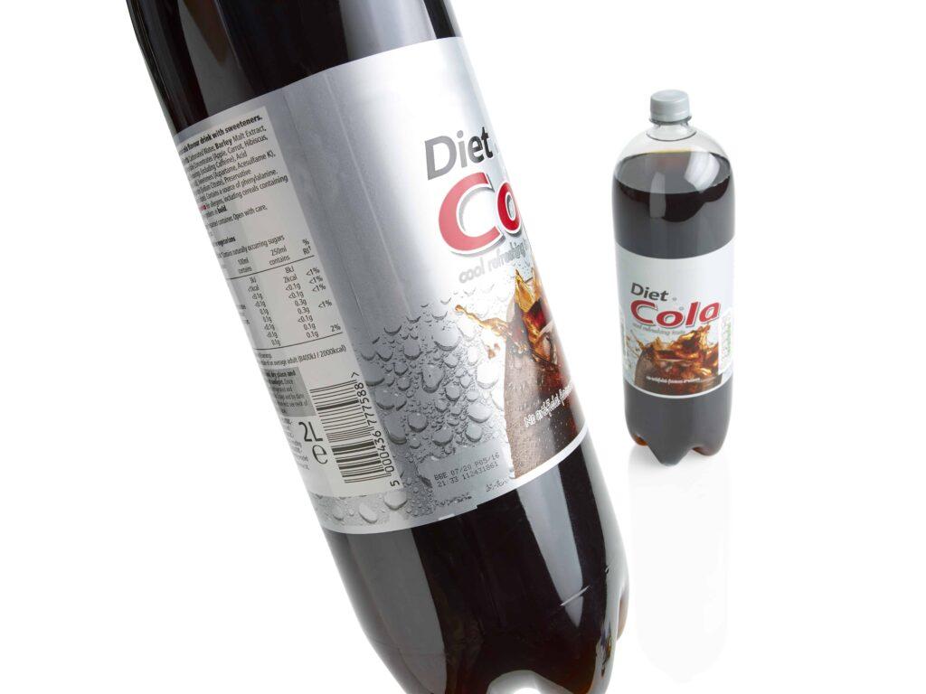 Ax - Plastic Soft Drink