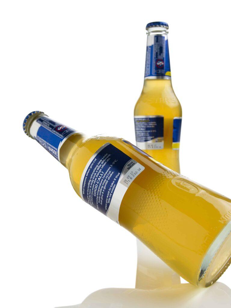 -Beer Bottle-Code on label