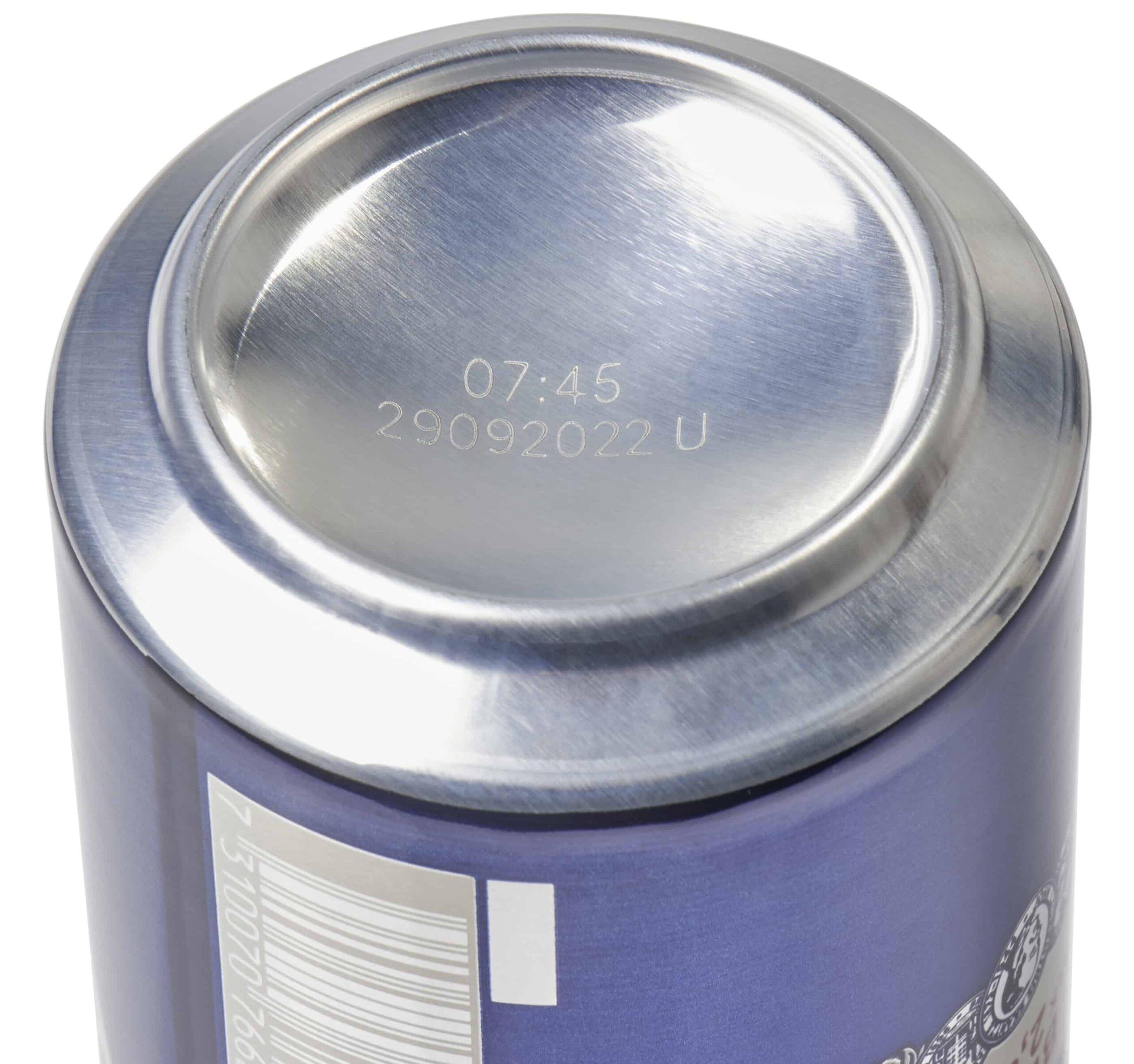Eksempel mærkning 1