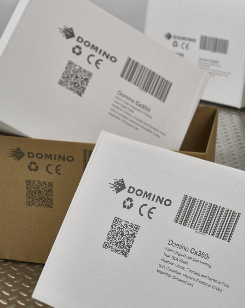 cx350i kasser med print