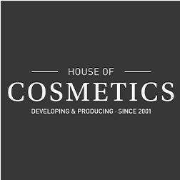 House of cosmetics