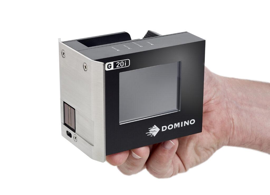 Håndholdt G20i printer