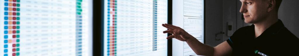 Datadrevet servicetekniker