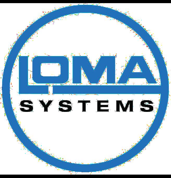 Loma Systems - Logo